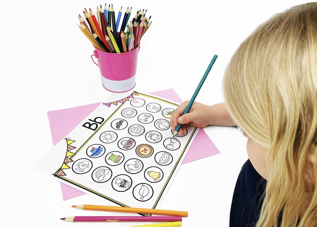 guided reading cover it activity