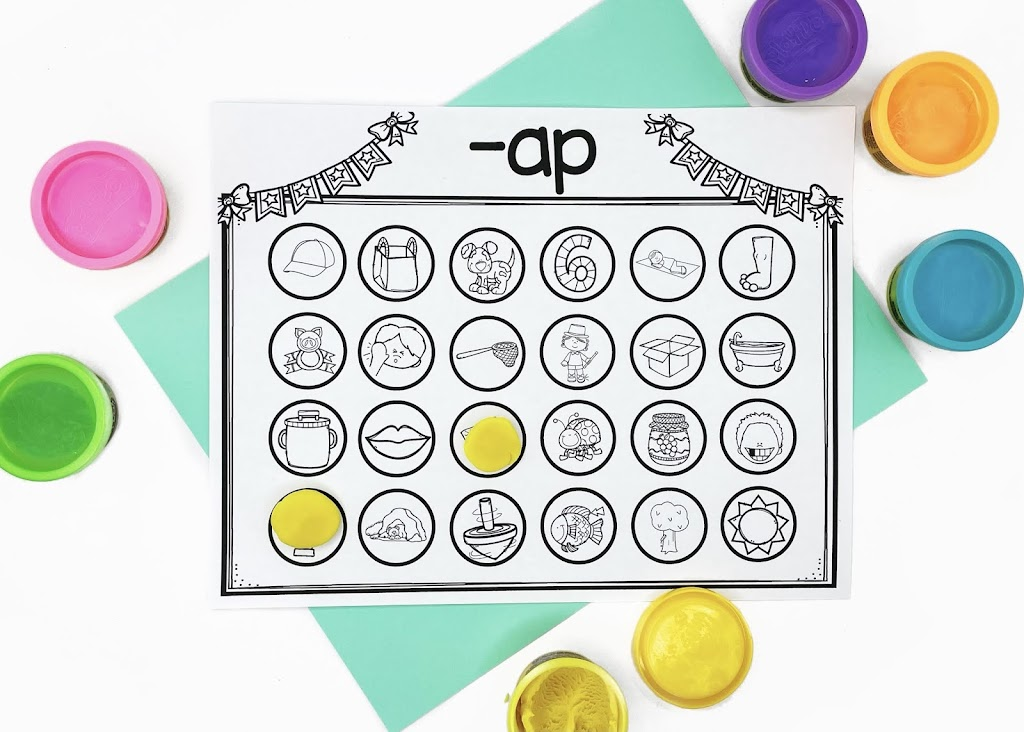 Guided reading warm-up cover it activity