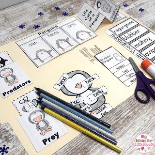 https://www.teacherspayteachers.com/Product/Penguin-Activities-Interactive-Notebook-Lapbook-2285140?utm_source=My%20Blog&utm_campaign=Jan%20RRU%20FF%20Penguin