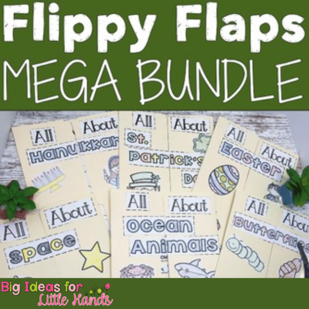Grab this mega theme bundle to meet all of your Flippy Flap needs.