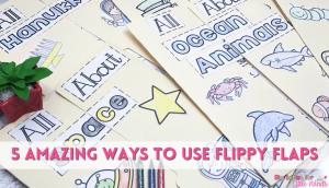 Flippy Flaps